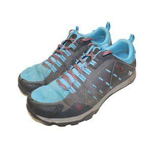 Columbia Conspiracy Razor Waterproof Hiking Shoes